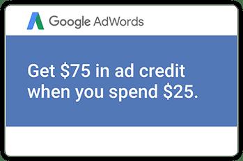Google AdWords Coupon 2018
