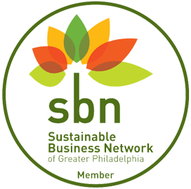 Web & Graphic Design Agency Member, Small Business Network of Greater Philadelphia