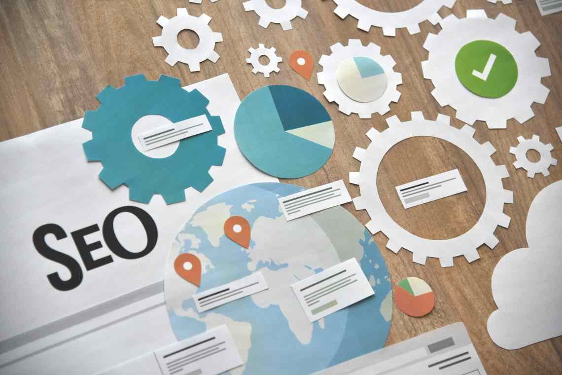 What is Web Design's Role in SEO?
