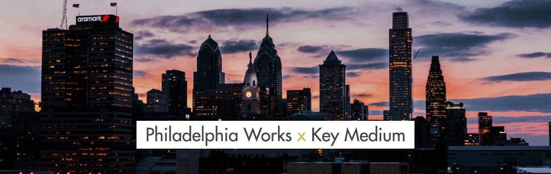 Key Medium Helps Support the Growth of Philadelphia's Economy and Wins 4 Awards