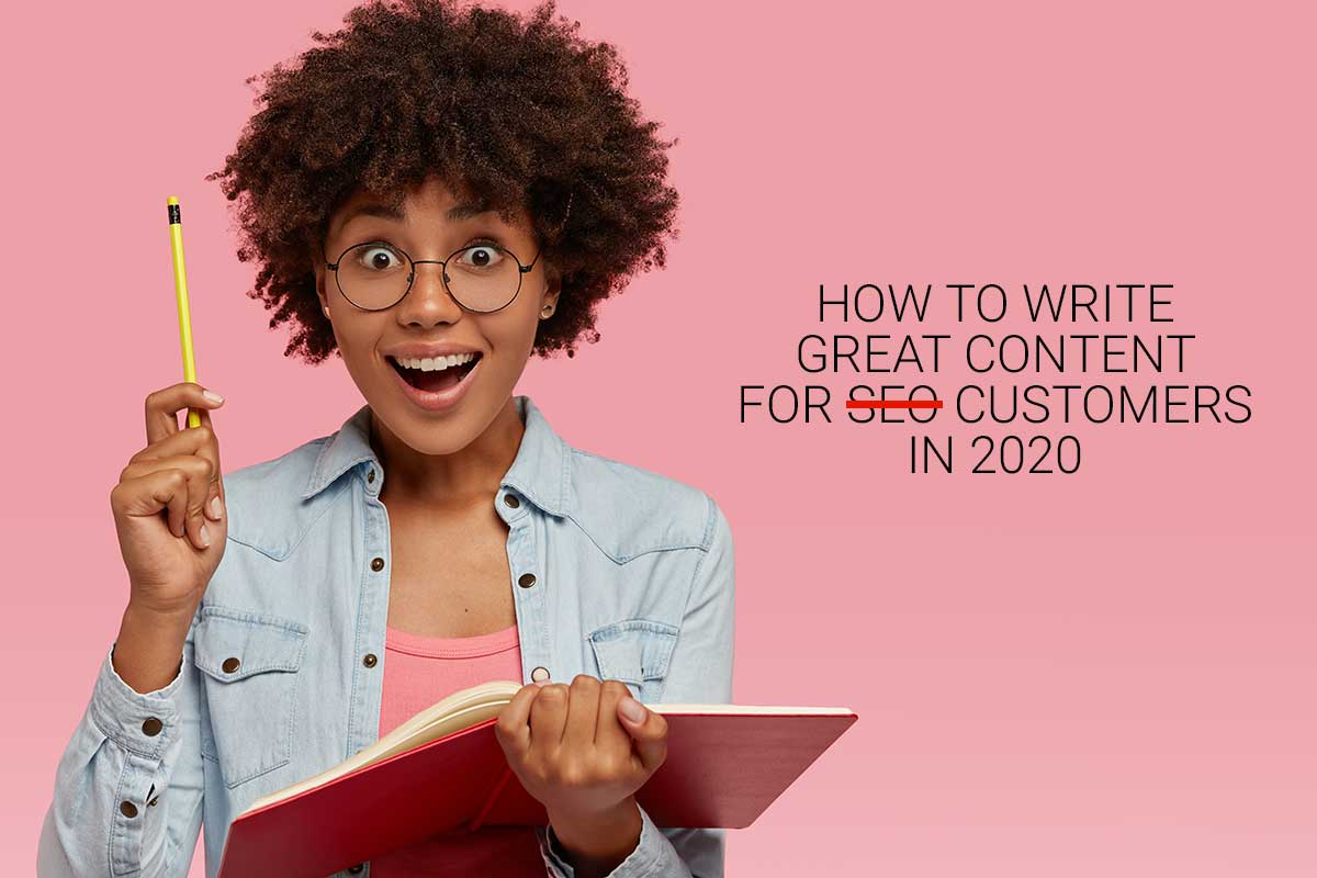 How to Write for SEO in 2020