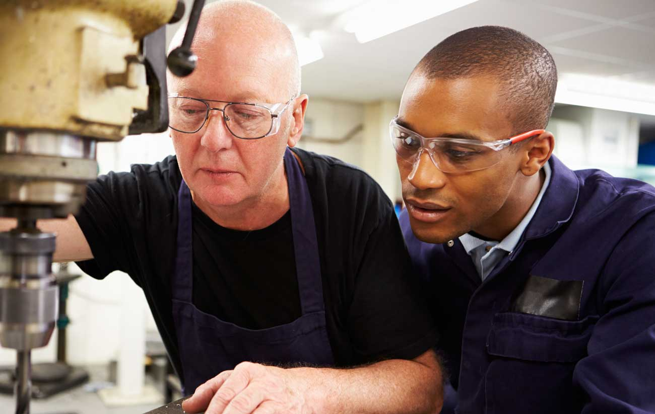 New website development for a public-private apprenticeship initiative in Philadelphia