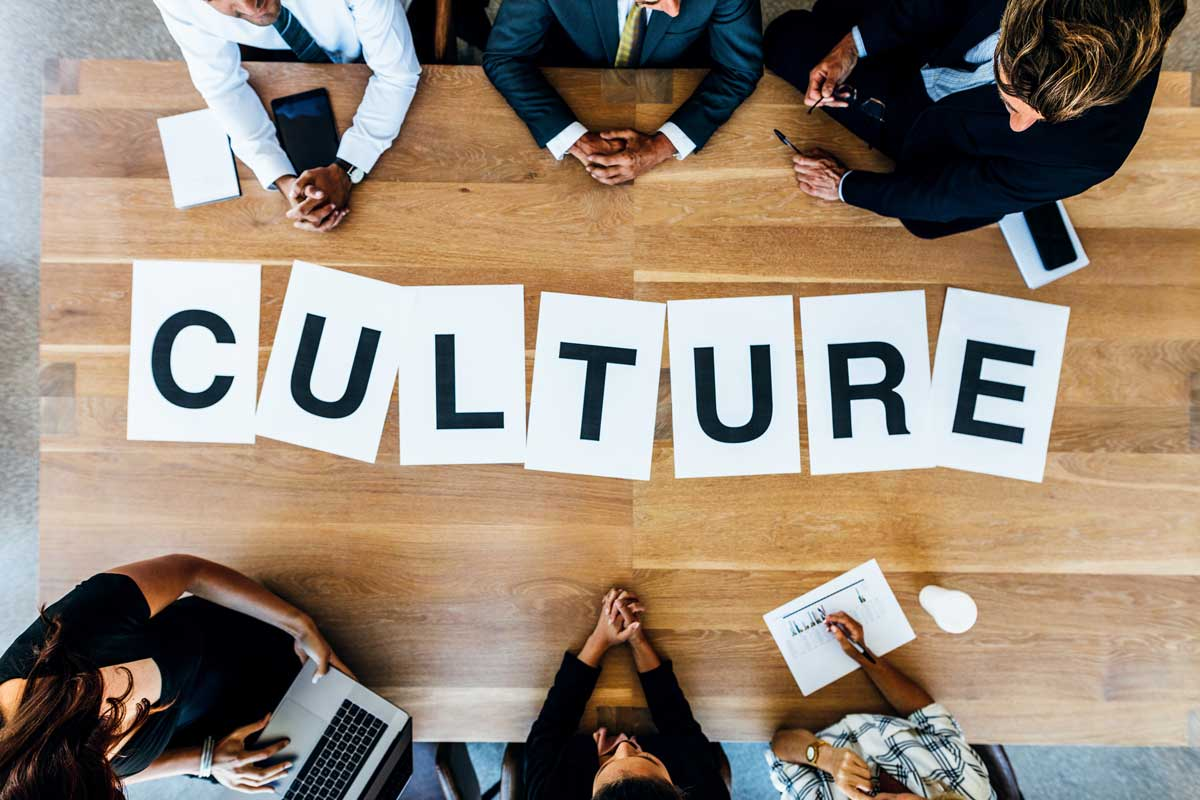 A look at the importance of cultural fit and how to boost productivity with fewer emails